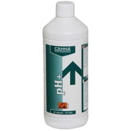 Canna pH+ 5% 1 liter
