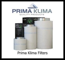 Prima Klima ECO filters