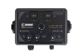 Cli-Mate Twin Controller 8 Amp