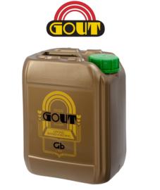 Gout Grondbasis 5 Liter