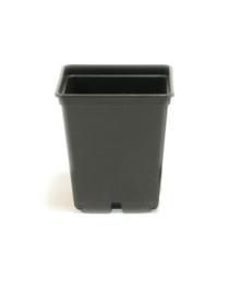Kweekpot vierkant 0.25 Liter