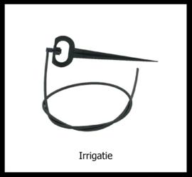 Irrigatie beregening materialen