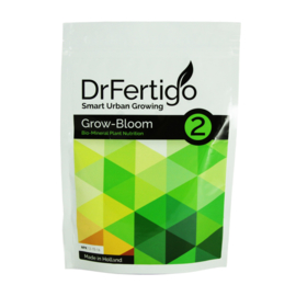 Grow Bloom Dr Fertigo 1Kg