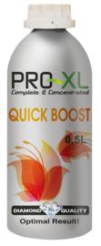 Pro XL Quick Boost 0,5L