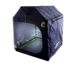GreenQube Roof 120x120x180 (RQ120)