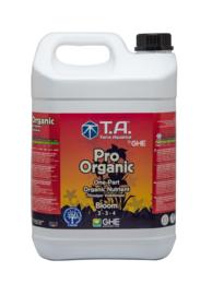 Terra Aquatica / GHE Pro Organic Bloom 5 liter