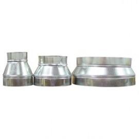 Verloopstuk 100-125 mm