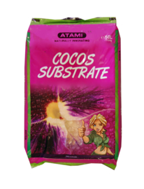 ATAMI Coco Substrate 50 liter