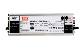 Mean Well LED Driver HLG-120H-48B