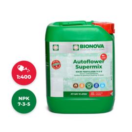 Bionova Autoflower Supermix 5 liter