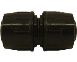 Tyleenslang / PE leiding koppelingen 25mm