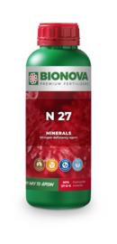 Bionova N27% Stikstof 1 liter