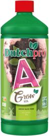 DutchPro Aarde Groei A+B 1 liter