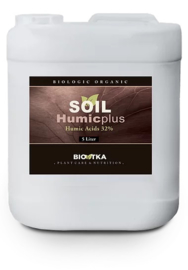 Soil Humic Plus - 5 liter