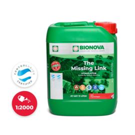 Bionova The Missing Link 5 liter