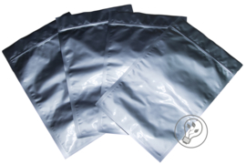 Hersluitbare kruidenzak 47,5 x 30 cm
