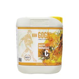Van Goghs - Master Miracle C - 5 liter