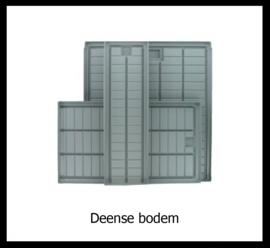 Deense bodem