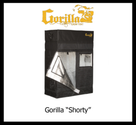 "Gorilla ""Shorty"""