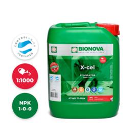 Bionova X-Cel Boost 5 liter