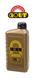 Gout Top Harder 3 - 0,5 liter