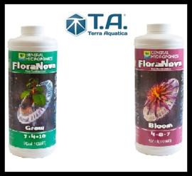 Terra Aquatica - GHE FloraNova®