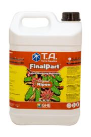 Terra Aquatica / GHE FinalPart® Ripen® 5 liter