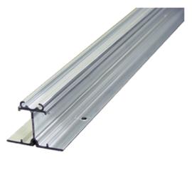 Aluminium rail (1,80m)