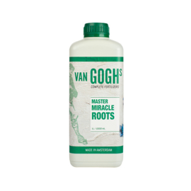 Van Goghs - Master Miracle Roots - 1 Liter