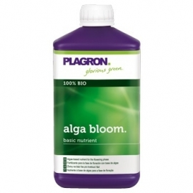 Plagron 100% Natural Alga Bloom 250ML