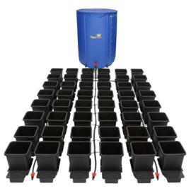 Autopot 1 pot 48 potten systeem