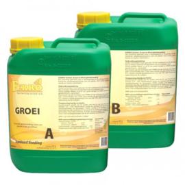 Ferro Aarde/Hydro Groei A+B 5 Liter