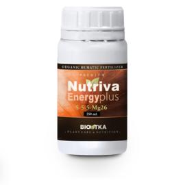 Nutriva Energy Plus (Mg) - 250ml