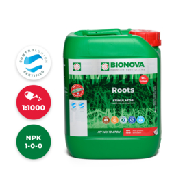 Bionova BN Roots (wortelstimulator) 5 liter