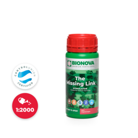 Bionova The Missing Link 250 ml