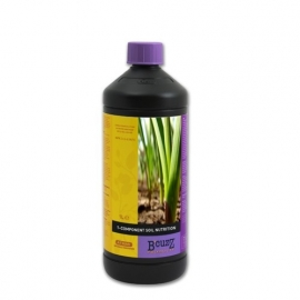 ATAMI B'cuzZ Nutrients Aardevoeding 1-Component 1 liter