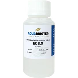 Aqua Master Tools EC 3.0 Kalibratievloeistof 100ml
