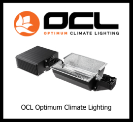 OCL Optimum Climate Lightning