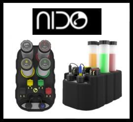 NIDO Voedings Computer