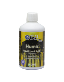 Terra Aquatica Humic® / GHE GO Diamond Black 0,5 liter