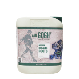 Van Goghs - Master Miracle Roots - 5 Liter