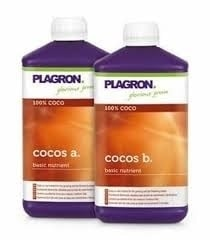 Plagron 100% Coco Cocos A&B 1 Liter