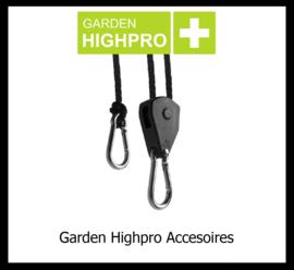 Garden HighPRO Accessoires