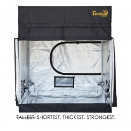 "Gorilla Kweektent 150x150 ""Shorty"""