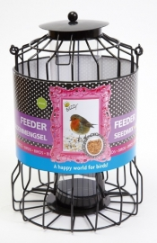 Buzzy® Birds Cage Feeder Seeds
