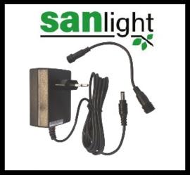 SANlight accessoires