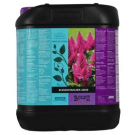 Atami B`cuzz Blossom Builder Liquid 5 Liter