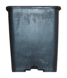 Kweekpot vierkant 6.5 Liter