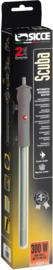 SICCE Scuba water heater 300 watt