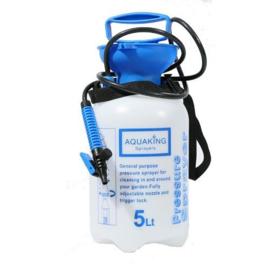 Aquaking drukspuit 5 liter